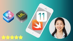 Gift This Course iOS 11 & Swift 4 - The Complete iOS App Development Bootcamp Free Download