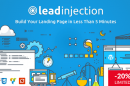 Leadinjection v2.2.2 - Landing Page Theme Free Download