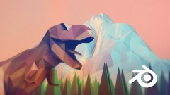 Learn 3D Modelling - The Complete Blender Creator Course Udemy Course Download Free