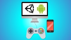 Unity Android Game Development Build 7 2D & 3D Games Download Free