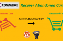 WooCommerce Recover Abandoned Cart v19.0 Free Download