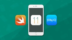 iOS 11 and Xcode 9 - Complete Swift 4 & Objective-C Course Free Download