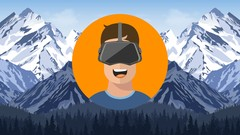 Build 30 Mini 3D Virtual Reality Games Unity® From Scratch Download Free