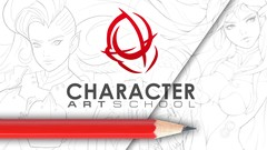 Character Art School Complete Character Drawing Udemy Course Download Free