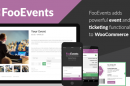 FooEvents for WooCommerce v1.7.7 Free Download