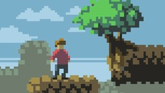 Learn to Create Pixel Art for your Games Udemy Course Download Free