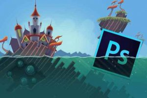 Learn Professional 2D Game Graphic Design in Photoshop Udemy Course Download Free