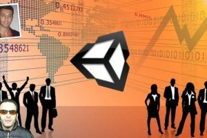 Unity 3D Course No Coding, Build & Market Video Games Fast Udemy Course Download Free