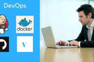 Complete DEVOPS with Docker, Jenkins, GIT, Vagrant and Maven
