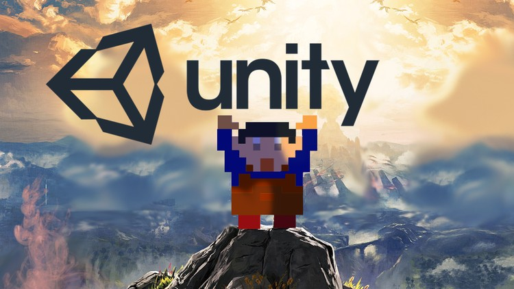 unity complete game tutorial