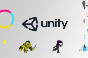 Unity: Building 2D Games From Scratch Udemy Course 100% Off Coupon