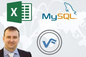 Create Excel VBA apps using MySQL database & Virtual Forms Free Coupon