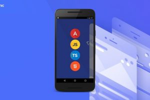 Ionic Basics Udemy Course Download For Free