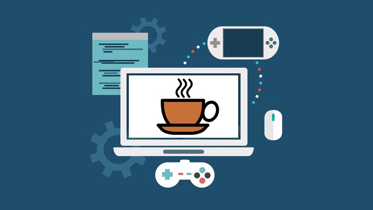 The Complete Java Developer Course Free Coupon
