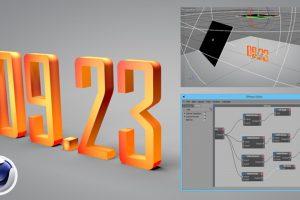 CINEMA 4D XPresso Course: Become a Better CINEMA 4D Artist Course Download Free