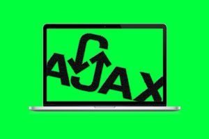 AJAX : Let's build a COOL project Udemy Course Download Free