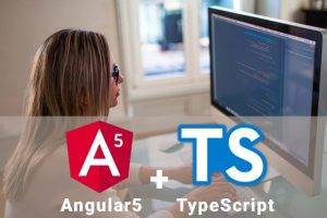 Angular5 + TypeScript from Basic to Advanced + Live Project Course Download Free