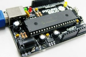 Pinguino a PIC microcontroller based Arduino Course Download Free