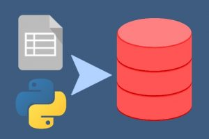 Python & Excel: Easily migrate spreadsheets to a database Course Download Free