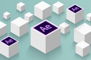 Adobe After Effects CC 2018: Working & Animating in 3D Space Course Free Download
