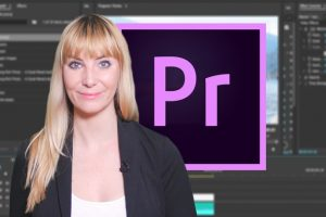 Adobe Premiere Pro CC: Complete A Video Editing Project Course Free Download