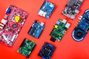 Arduino Vs Raspberry PI Vs PIC Microcontroller Course Download Free