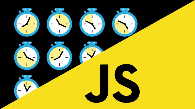 Asynchronous JavaScript Udemy Paid Courses Download Free