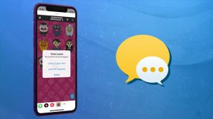 Rebeloper Messages - the Ultimate iMessage App Template Get Free Course