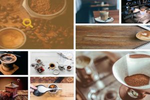 Responsive Coffee Shop Website with CSS3 GRID and Javascript Course Free Download