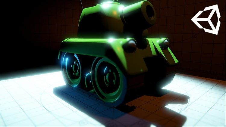 Unity Tech Art Lighting VFX For Game Development Course Download Free - Free game design course