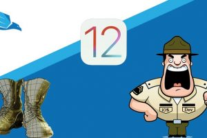 iOS12 Bootcamp from Beginner to Professional iOS Developer Course Free Download