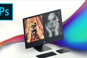 Create Amazing Photoshop Projects and Learn Essentials Course Free Download