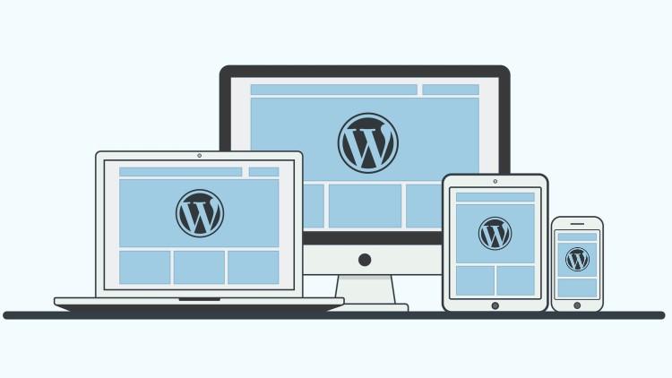 Download Complete WordPress Beginner Guide: Build Your First Website
