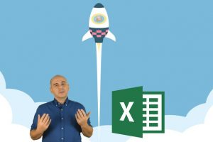 Excel Advanced Features and Functions Udemy Course Free Download