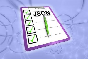 JSON Checklist Practice Exercise Learn JSON Course Free Download