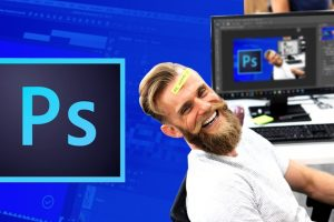 Learn photoshop CC 2018 : Step By Step From Beginner To Pro 100% OFF Course