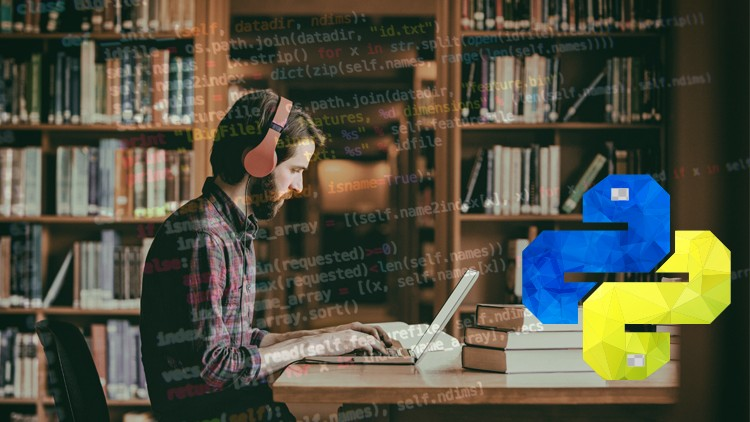 Complete Python Class 2018: From Beginner To Pro Course Free Download