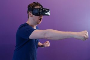Create your own virtual 3D events in VR Course Free Download