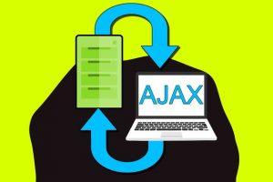 Download AJAX using JavaScript Libraries jQuery and Axios