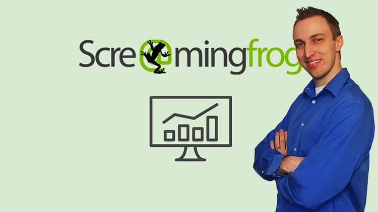 The Perfect SEO Audit in 2018: Screaming Frog SEO Spider Course Free Download