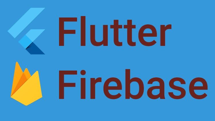 Flutter - Firebase - CRUD - Build 2 Apps super easy! Course Free Download
