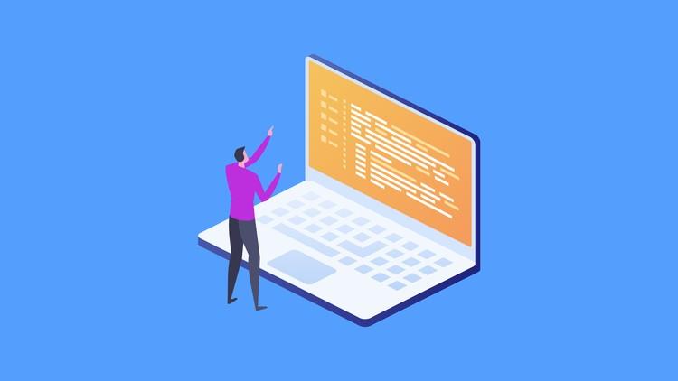 Java Web Technologies: Become A Java Web Developer Course Free Download