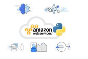 Learn AWS with Python Course Free Download