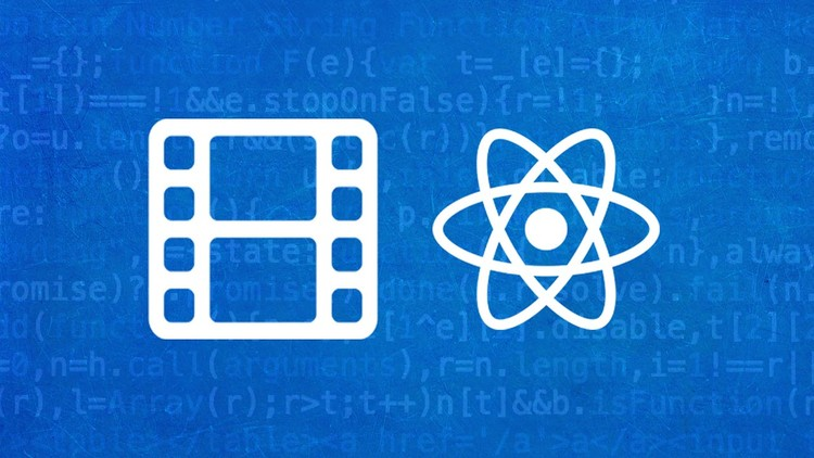 Beginner React course (2019 update). Create a Movie Web App Course Free Download