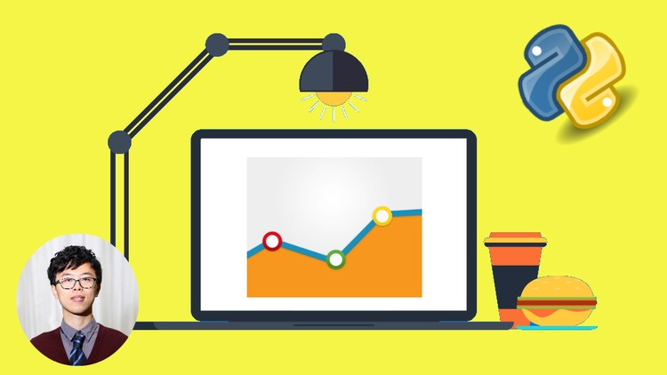 Beginner's Guide to Python Data Analysis & Visualization Course Free Download