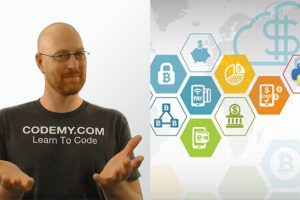 Build a Crypto Currency Portfolio App With Python Course Free Download