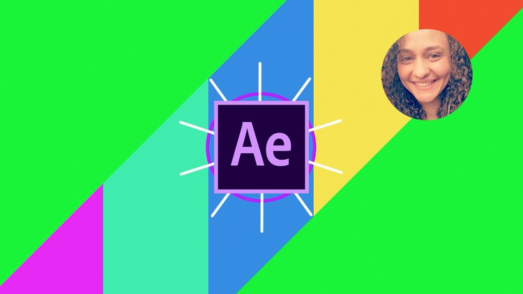 Download After Effects : Motion Graphics Masterclass For Beginners!