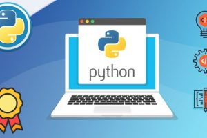 Python A-Z: Complete Python Training (Exercises-Cheatsheet) - Free Course Site Complete Python Programming For Beginners Step-by-Step - OOPS, Loops, Functions, Python Libraries, Exceptions & More!