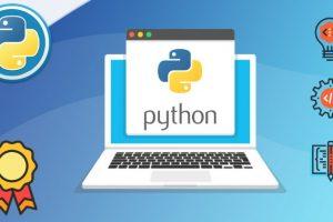 Download Python A-Z: Complete Python Training (Exercises-Cheatsheet)