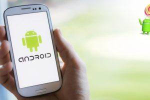 Android 5.0 Lollipop - Mobile App Development Course